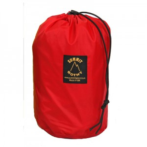 bothy bag shelter 20