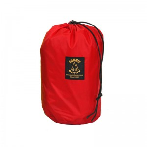 6 - 8 person bothy bag