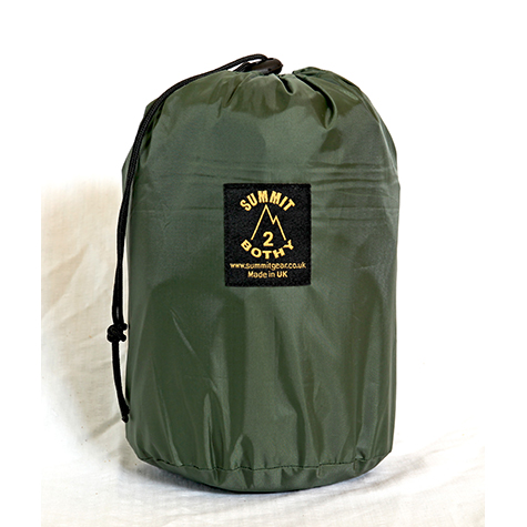 bothy bag 2 person