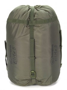 Snugpak Elite 5 Sleeping Bag