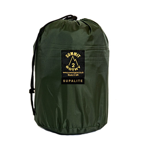 supalite bothy-bag-olive 2