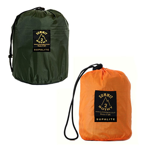 Supalite Bothy Bag 2 Person