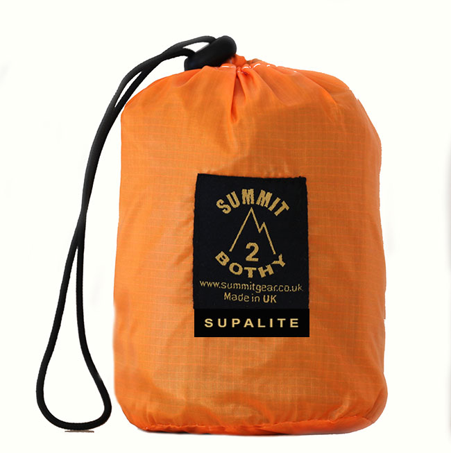 Supalite Bothy Bag 2 Person